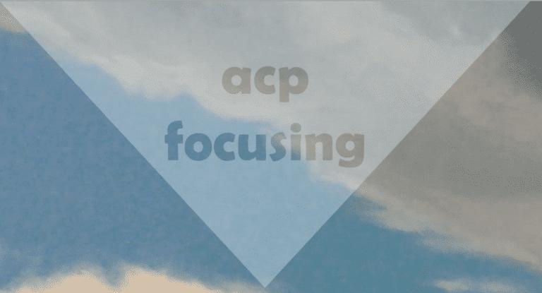 logo Centre de Saugy ACP Focusing