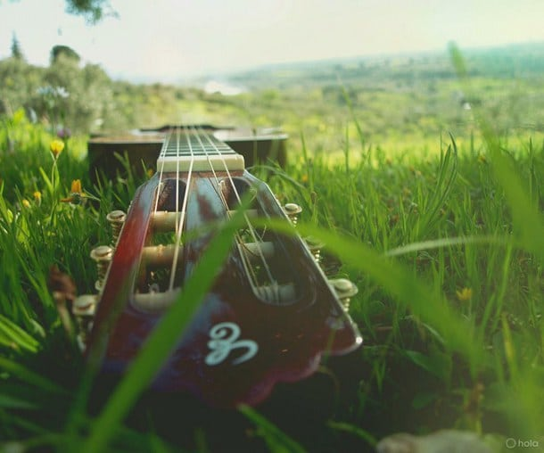 apprendre la guitare facilement